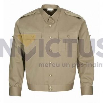 Cămașă bluză pentru cadre bărbați MApN - 101022