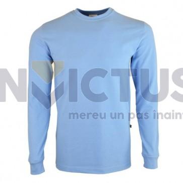 Tricou COMBAT maneca lunga, la baza gatului - 101165