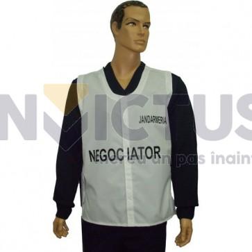 Vestă intervenții speciale NEGOCIATOR - 102042