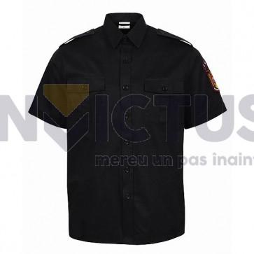 Cămașă bluză mânecă scurtă - IGSU - 103014