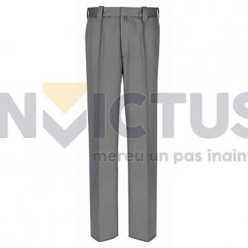 Pantalon tercot cu mesadă detaşabilă pentru iarna IGPF - 105022