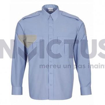 Cămașă-bluză mânecă lungă-Poliția locală - 108010
