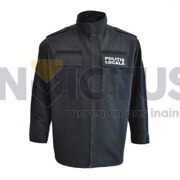 Bluzon de intervenție vară - Poliția locală - 108023