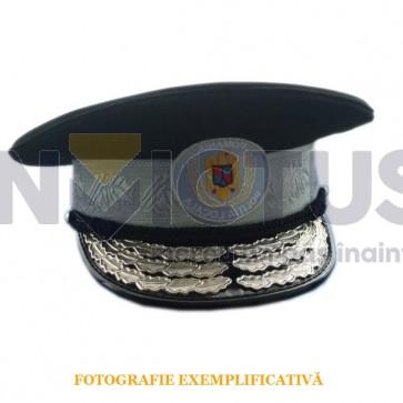 Șapcă stofa vara Poliția Locală fără frunze - 108027