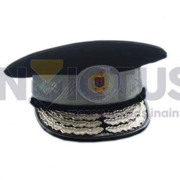 Șapcă stofa vara Poliția Locală cu frunze - 108028