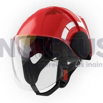 Casca pentru pompieri FIRE COMPACT - 208808