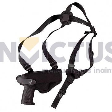 Toc de pistol pentru poziționarea orizontală pe umăr și curea(SigSauer) - 230604