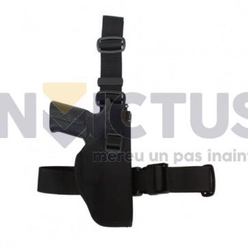 Toc tactic pistol pentru coapse (Glock36) - 230637