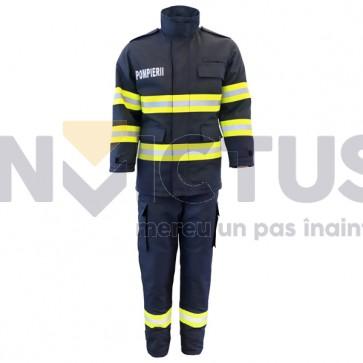 Costum de protectie - Pompieri - 401118