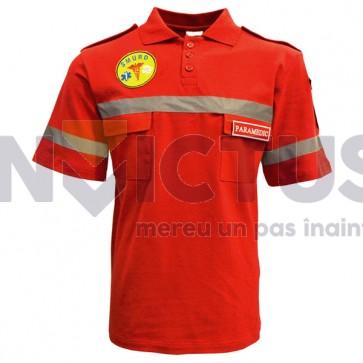 Tricou mânecă scurtă SMURD - 408086