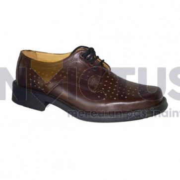 Pantofi vara - maro - barbati - 202032