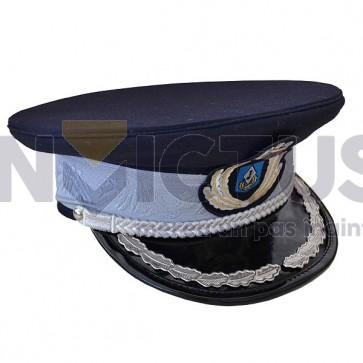 Șapcă cu emblemă, Ofițeri-Uniformă de Reprezentare Jandarmerie, vară - 102056