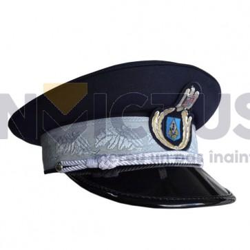 Șapcă cu emblemă, Subofițeri-Uniformă de Reprezentare Jandarmerie, iarnă - 102059