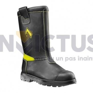 Cizme HAIX pompieri Fireman Yellow - 202199