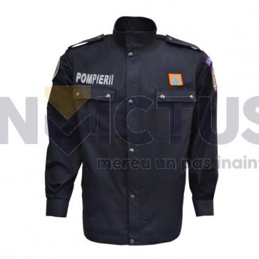 Jachetă uniforma de serviciu Pompieri - 103001