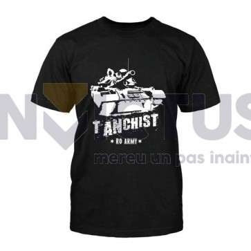 Tricou personalizat MEN OF ARMY - INVICTUS - 408131