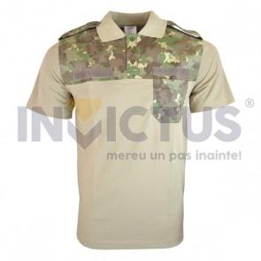 Tricou COMBAT maneca scurta, polo - 101168