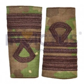 Insemne grad - Parasutisti - Combat - Ofiteri - 101174