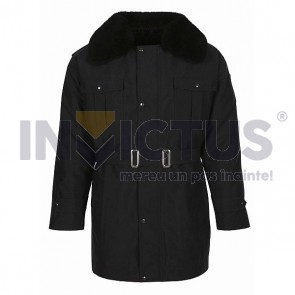 Scurtă cu misadă și guler, bărbați - Pompieri, uniformă de reprezentare - 103008