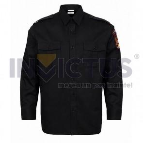 Cămașă cu mânecă lungă-Pompieri - 103009