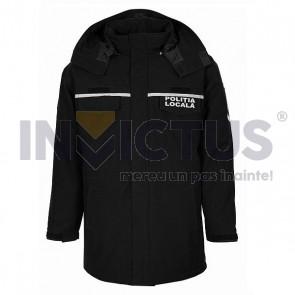 Scurtă de serviciu iarnă - Poliția Locală - 108001