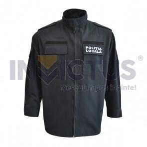 Bluzon de intervenție iarna - Poliția locală - 108031