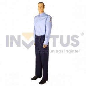 Pantalon de prezentare - iarnă ISCTR - 405073
