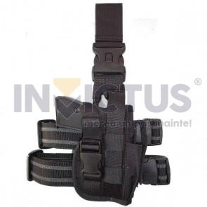 Toc pistol Carpați pentru picior - 230644