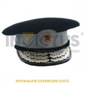 Sapca stofa iarna Politia Locala Fara frunze - 108029