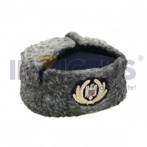 Caciula unisex caracul - Jandarmi - 217747