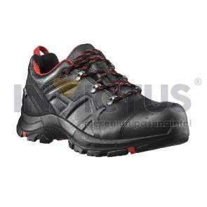 Bocanci HAIX Black Eagle Safety 54 Low - 202764
