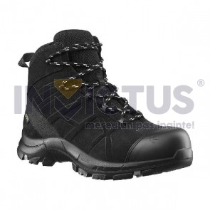 Bocanci HAIX Black Eagle Safety 53 Mid - 202800