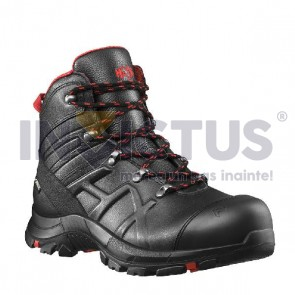 Bocanci HAIX Black Eagle Safety 54 Mid - 202767
