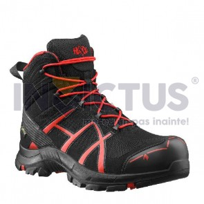 Bocanci HAIX Black Eagle Safety 40 Mid - 202768