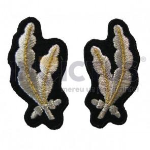 Însemn grad - Petlițe subofițeri - Jandarmi - 215042