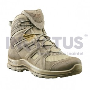 Bocanci HAIX Black Eagle Athletic 2.0 V T Mid Desert - 202755