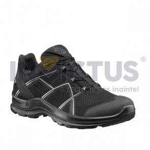 Pantof HAIX BLACK EAGLE ADVENTURE 2.1 GTX low/black-silver - 202881