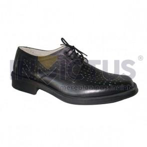 Pantofi vară - negri - bărbaţi - 202033
