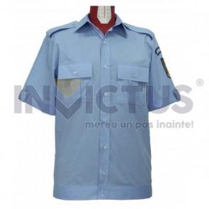 Cămașă-bluză mânecă scurtă-Poliția locală - 108009