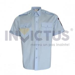 Camasa bluza femei, maneca scurta unif. reprez - 103030
