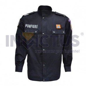 Jachetă uniformă de serviciu femei IGSU - 103003