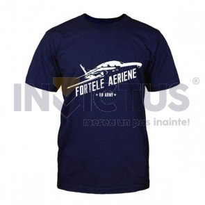 Tricou personalizat MEN OF ARMY - INVICTUS - 408132