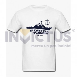 Tricou personalizat MEN OF ARMY - INVICTUS - 408134