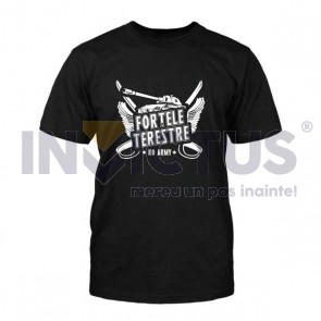 Tricou personalizat MEN OF ARMY - INVICTUS - 408130