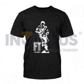 Tricou personalizat MEN OF ARMY - INVICTUS - 408133