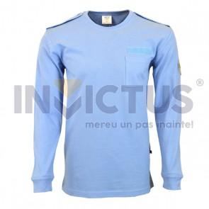 Tricou cu mânecă lungă - 123004