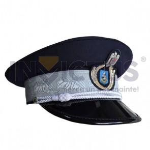 Șapcă cu emblemă, Subofițeri-Uniformă de Reprezentare Jandarmerie, vară - 102058