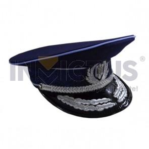 Șapcă culoare bleumarin indigo pentru Ofițeri și Agenți iarnă IGPR – 104058